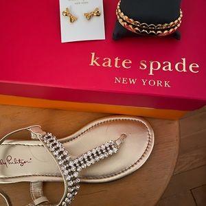 Kate Spade bracelet!